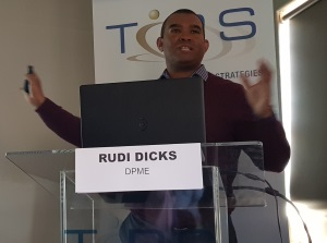 Rudi Dicks website